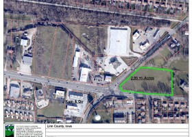 1200 Block of Blairs Ferry Rd -  Marion