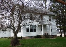 1354 Martin Creek Road - Marion