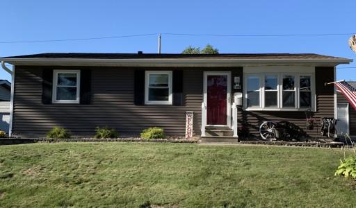 1800 A Avenue - Marion